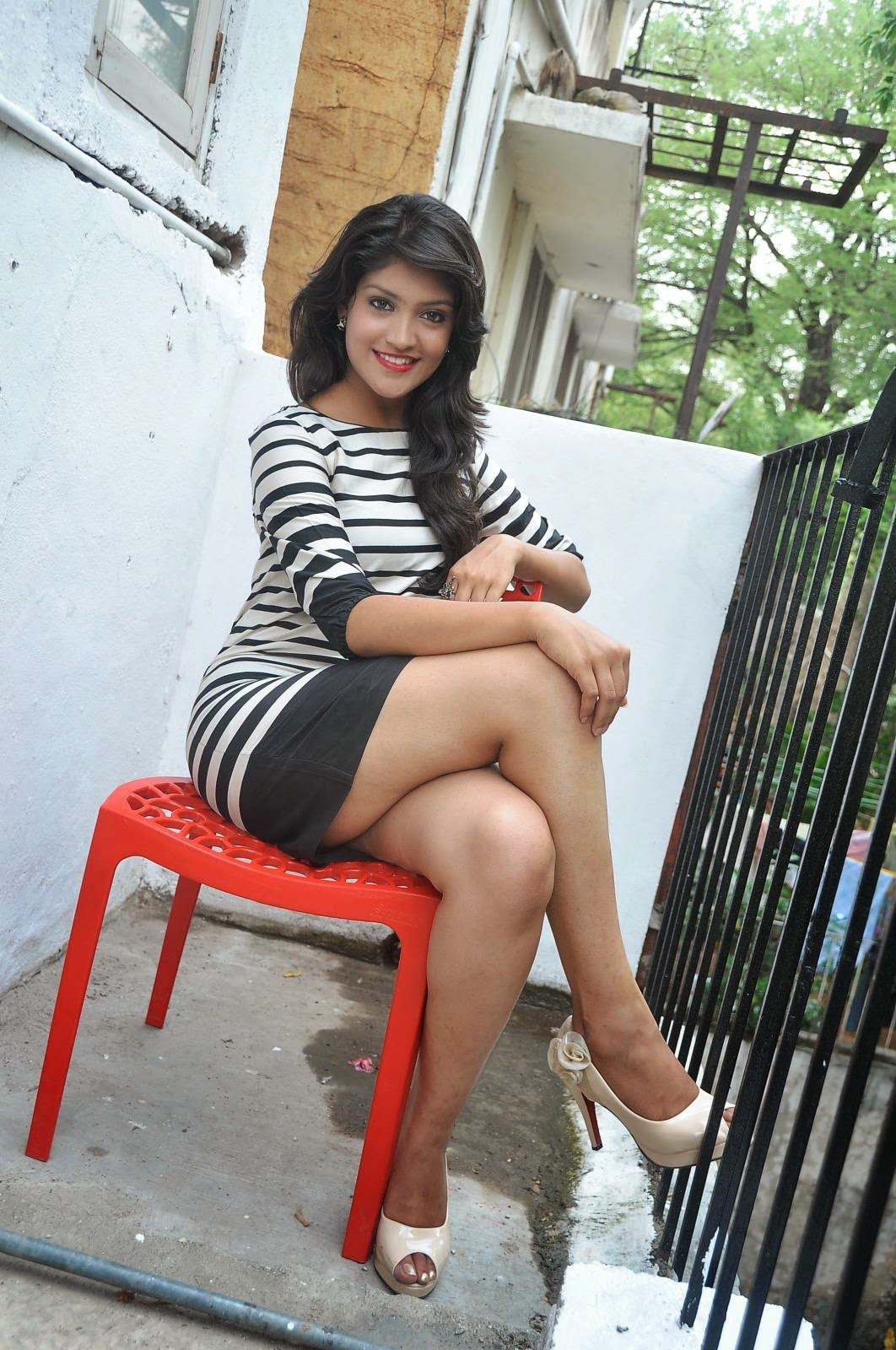 Actress Krupali glam pics-HQ-Photo-2