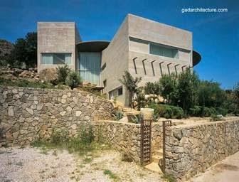 Arquitectura en Turquía