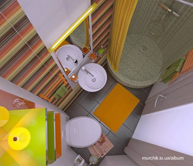 Diseno De Un Baño Pequeno:Arquitectura de Casass: Fotos de baños de diseño moderno original