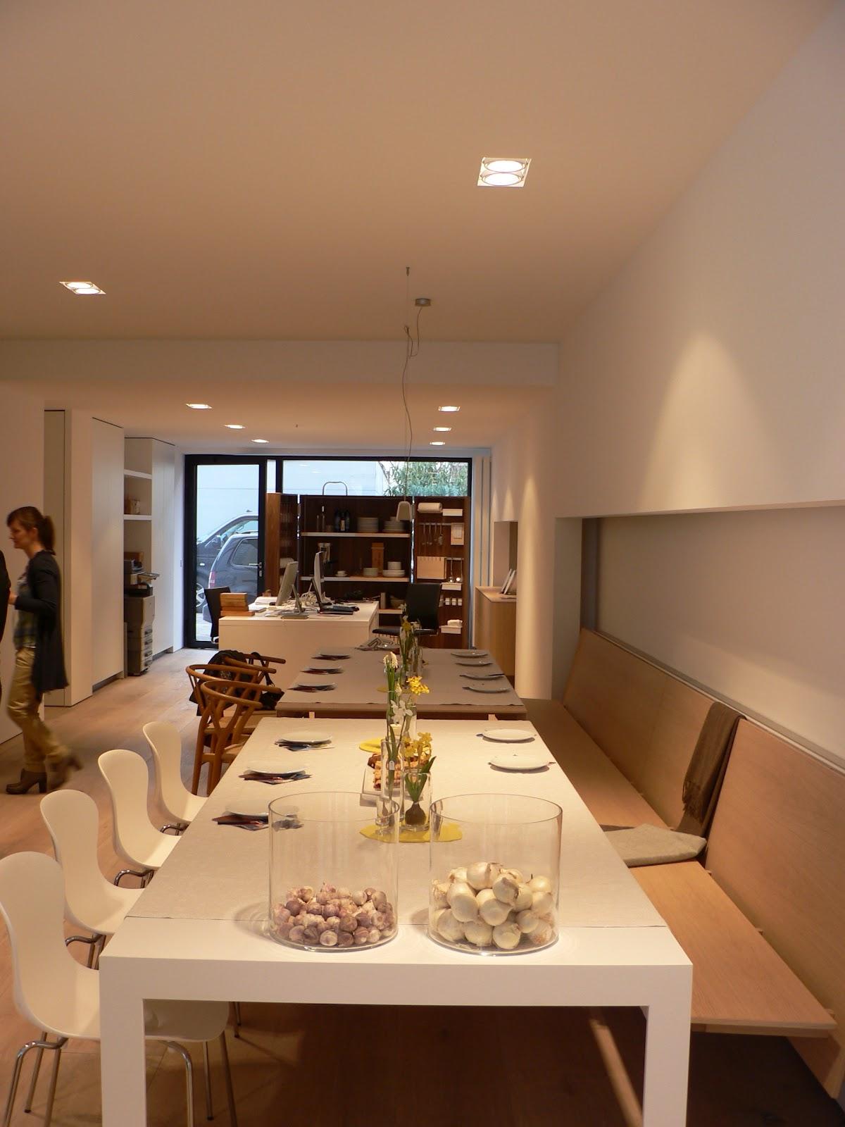 eröffnung bulthaup küchenstudio ulm