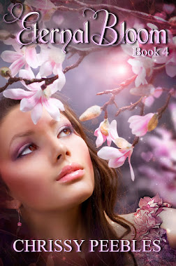Eternal Bloom (Book 4 in The Ruby Ring Saga