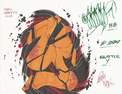 Graffiti Letters,Graffiti Letters Y,Graffiti Y