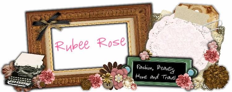 Rubee Rose