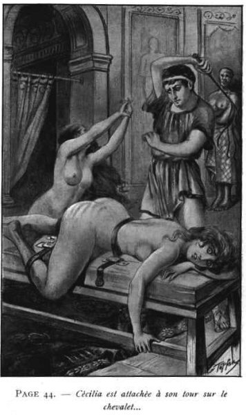 historical bdsm stories