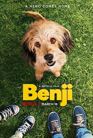 Benji Filmes Torrent Download capa