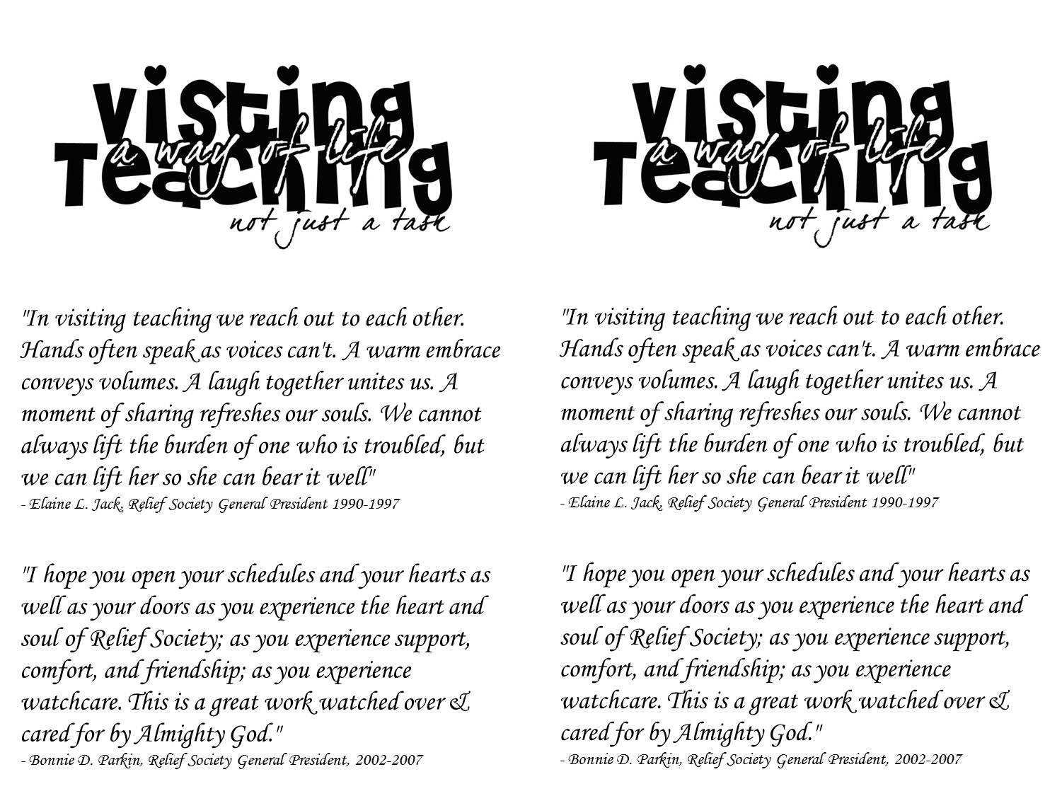Teaching Quotes Easy Ways To Serve Inspirational Quotes For Visiting Teachers