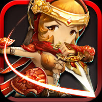 Game Dragon Eyed MOD APK New Version
