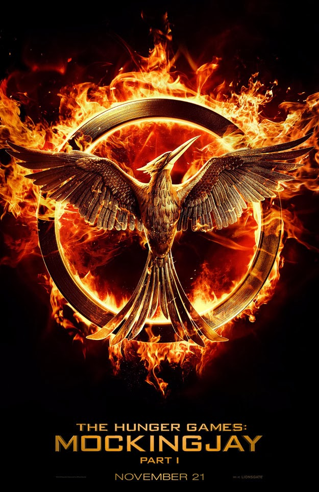 ": Facebook/The Hunger Games) ""The Hunger Games: Mockingjay -- Part 2 ..."