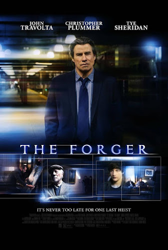 The Forger (BRRip 1080p Ingles Subtitulada) (2014)