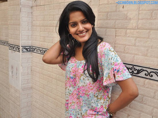 I am a greedy actor: Vishakha Singh