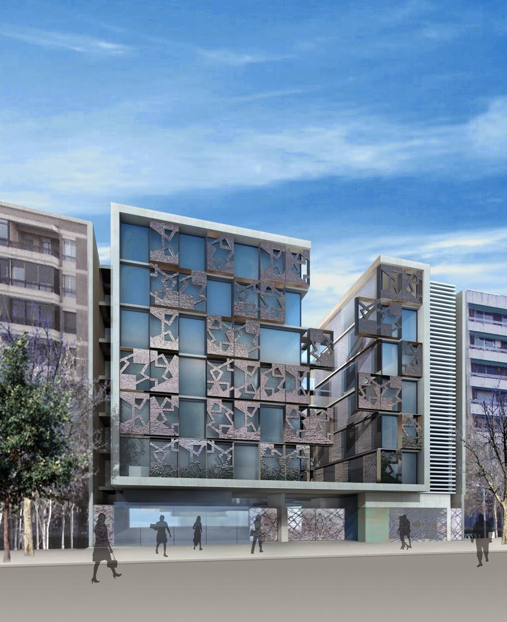 Achefeliz en rlh arquitectos montealto gran capit n c rdoba achefeliz - Arquitectos en cordoba ...