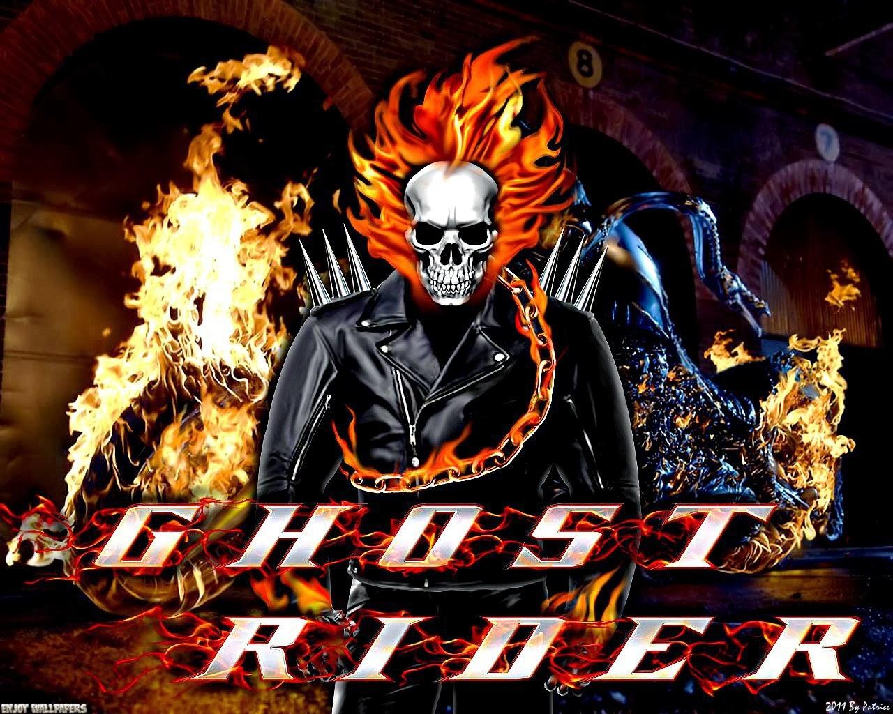 ghost rider wallpaper - wallpaper gallery