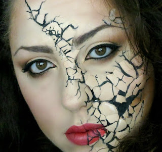 6 Halloween 2015 Makeup Ideas