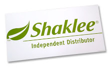 I&#39;m Shaklee Independent Distributor