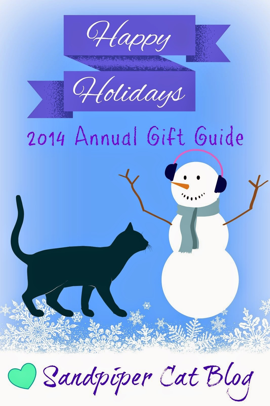 SCB 2014 Holiday Gift Guide