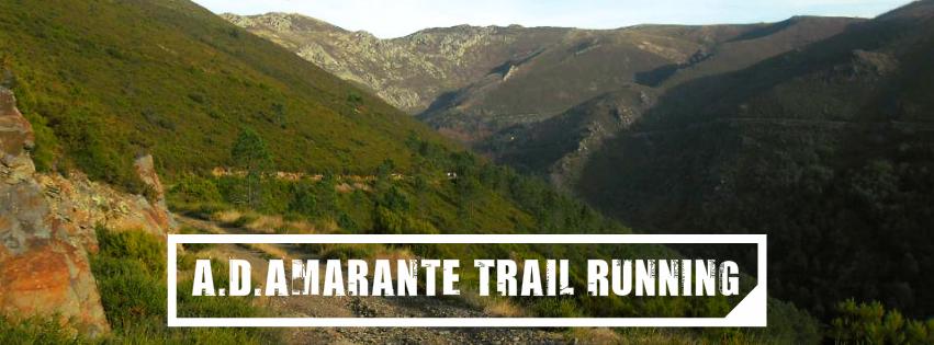 A.D. Amarante Trail Running