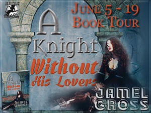 A Knight Without His Lovers Spotlight Tour