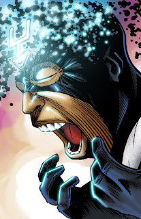 Black Bolt (Marvel Comics) Character Review - 4