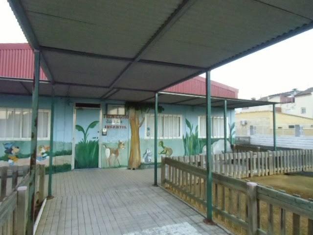 Escuela Infantil El Trenecito (Las Pajanosas)