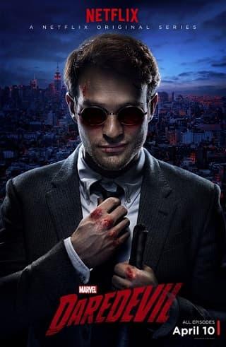 Daredevil Temporada 1 Capitulo 2 Latino