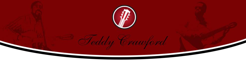 Teddy Crawford