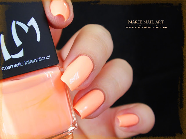 LM Cosmetic Orange Lolly2