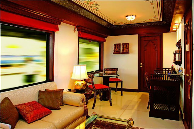 Most Interesting Facts about Maharajas Express