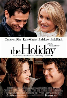 VER The Holiday (Vacaciones) (2006) ONLINE ESPAÑOL