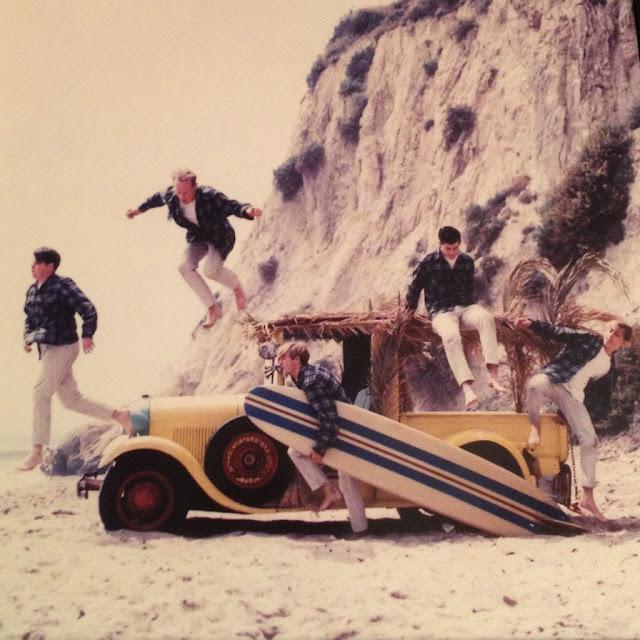 the beach boys surfin safari 03
