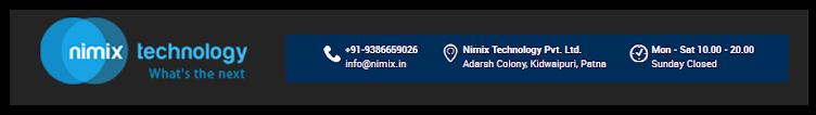 Nimix Technology