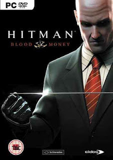Hitman 4 Blood And Money PC Game Free Download Full Vearsion Mediafire