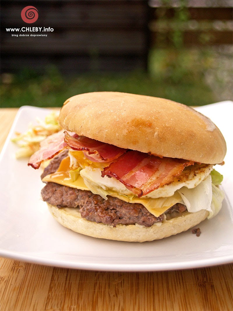 Burger kontynentalny