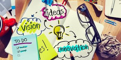 Bisnis Sampingan online cara memulai bekerja dari rumah