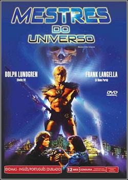 Download – Mestres do Universo – DVDRip AVI Dublado
