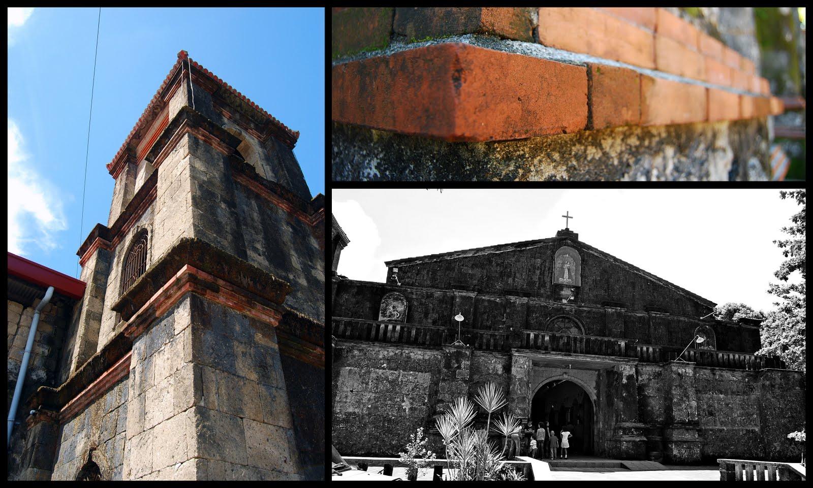 Morong Bataan Church of Pillar Church Morong