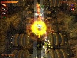 download gratis game air strike full version