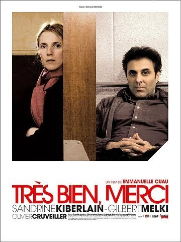 Watch Movie Très bien, merci en streaming
