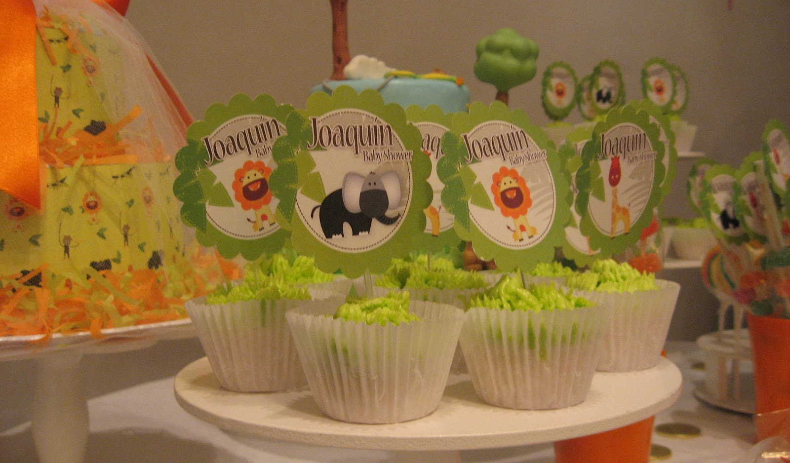 Fotos de decoraciones para fiestas infantiles de la hadita - Decoraciones de fotos ...