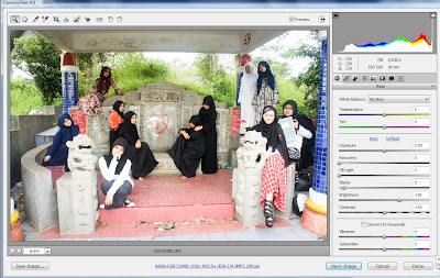 raw4 Mengenal Tool Adobe Camera RAW dengan Photoshop