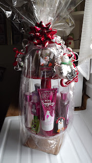 Gift Tower ~ better pics