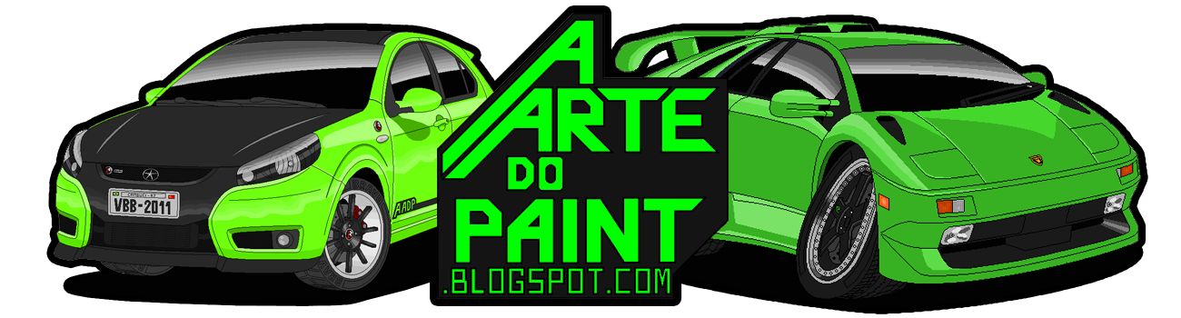 A Arte do Paint