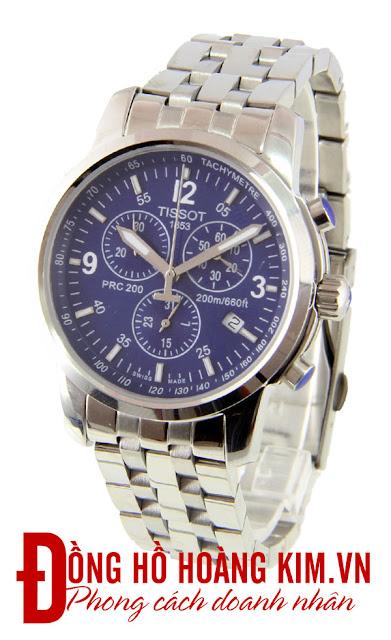 Đồng hồ nam chính hãng nhãn hàng tissot