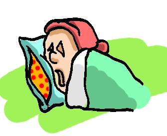 warum muss ich so lange schlafen verst rktes. Black Bedroom Furniture Sets. Home Design Ideas