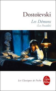 Les Démons - Dostoïevski