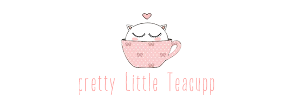 pretty little teacupp