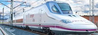 La pérdida de fuelle del crecimiento de la AV, obliga a RENFE a subir los precios un 1%
