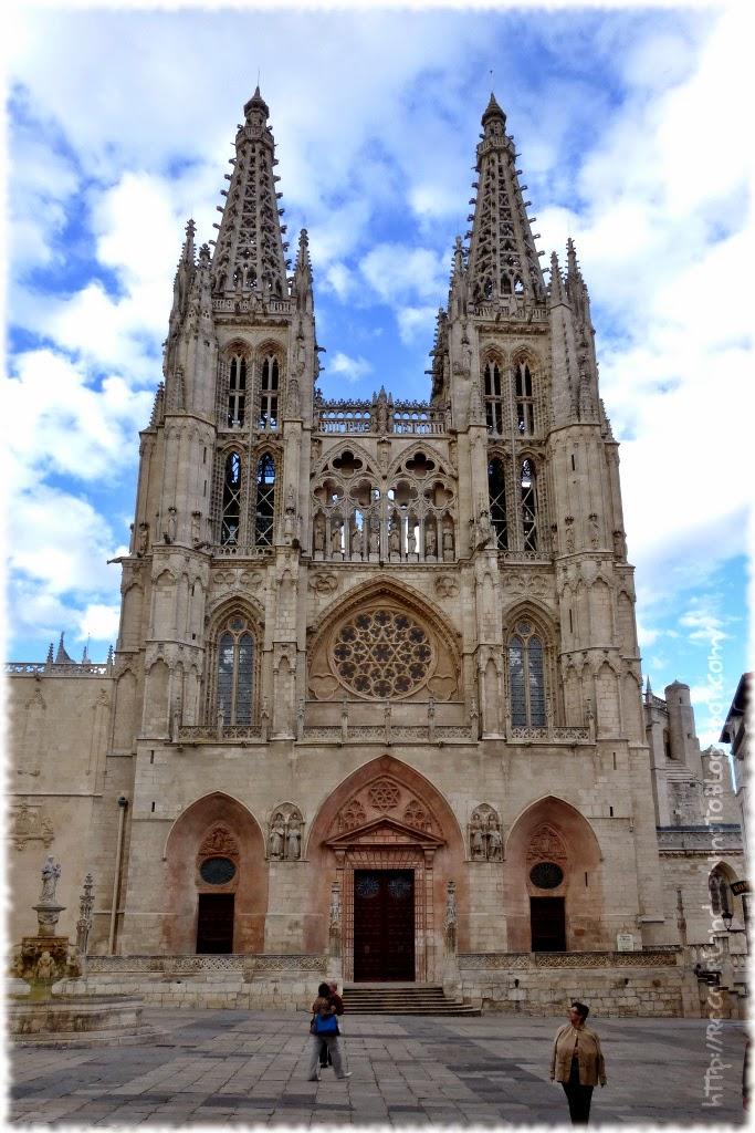 Catedral Burgos
