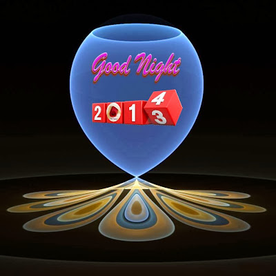 Happy New Year 2014 Evening Wallpapers