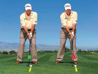 Lords Of The Links Tip How To Hit A Hybrid