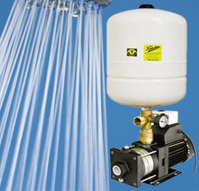 Kirloskar Verticle Pressure Booster Pump Online, India - Pumpkart.com